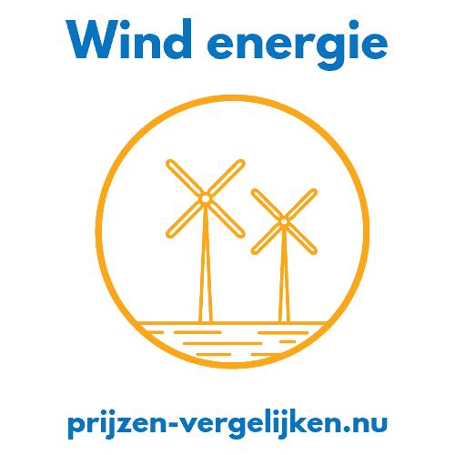 Wat is windenergie