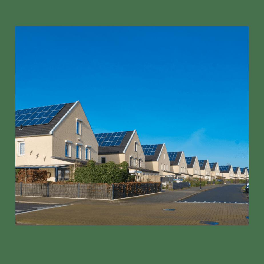 Steeds meer mensen kiezen voor zonnepanelen